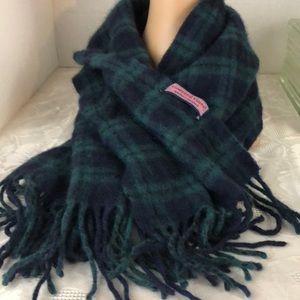 Vineyard vines cashmere scarf